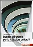 Design di sistema per le istituzioni culturali. Il museo empatico