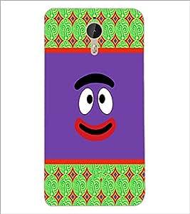 PrintDhaba Cartoon D-3311 Back Case Cover for LETV (LE ECO) LE 1 PRO (Multi-Coloured)