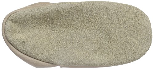 Rose & Chocolat Surfer Taupe, Chaussures de Naissance Mixte Bébé beige (Taupe)