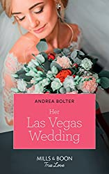 Her Las Vegas Wedding (Mills & Boon True Love)