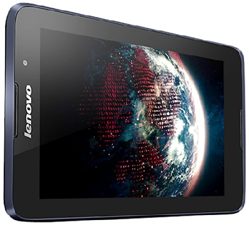 Lenovo A7 Tablet (16GB, WiFi, 3G, Voice Calling), Midnight Blue