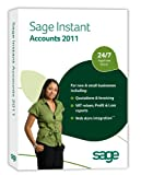 Sage Instant Accounts 2011 (PC)