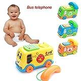 Simulation Telefon, Spielzeugen, mamum Baby Musik Cartoon Handy Educational Entwicklung Kinder Spielzeug Geschenk neue Einheitsgröße a