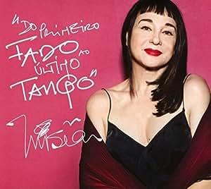 Best of Misia-Do Primeiro Fado Ao Ultimo Tango