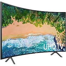 """Samsung UE55NU7370UXZT Smart TV 4K UHD 55"""" Wi-Fi DVB-T2CS2 Serie 7 NU7370 [Classe di efficienza energetica A]"""