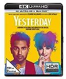 Locandina Yesterday  (4K Ultra HD) (+ Blu-ray 2D)