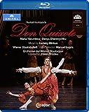 Ludwig Minkus : Don Quichotte, ballet. Yakovleva, Cherevychko, Papava, Hashimoto, Rhodes, Nureyev. [Blu-ray] [Import italien]