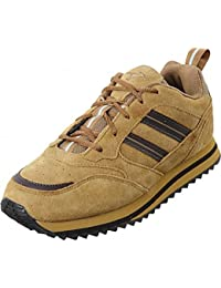 Lakhani Men's Camel running Shoes