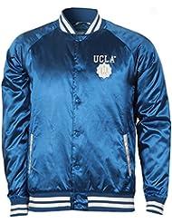 Blouson pour hommes UCLA Summit Stadium (bleu)