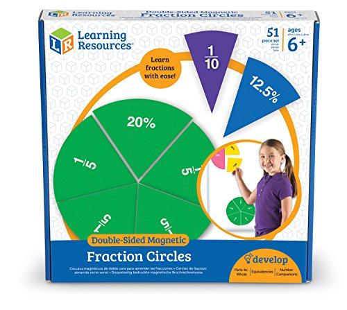 Learning Resources - Juguete educativo de matemáticas (LER1616) (versión en inglés)