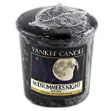 Yankee Candle Sampler Candle, Midsummer Night by Yankee Candle