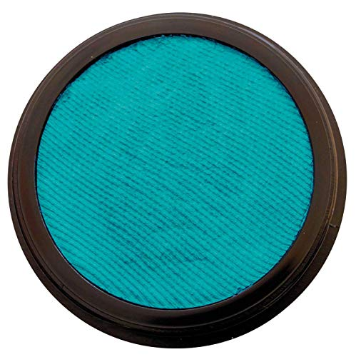 - Profi-Aqua Make-up Schminke - Türkis - 20 ml / 35g ()