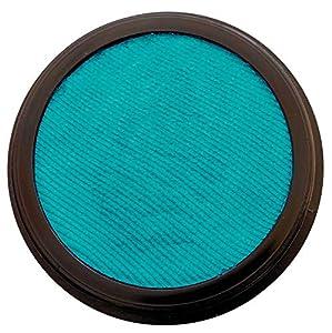 Eulenspiegel - Maquillaje Profesional Aqua, 20 ml / 30 g, Color Turquesa (183885)