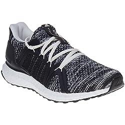 Adidas Ultraboost Parley, Zapatillas de Deporte para Mujer, Negro Negbas/Blatiz 000, 38 EU