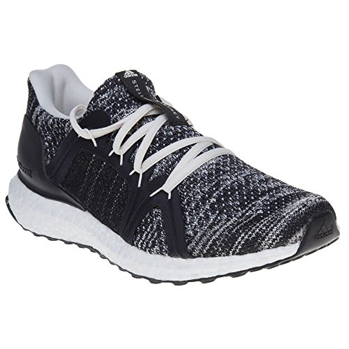 best service 2f046 cf469 adidas Women s Ultraboost Parley Running Shoes, Black Cblack Cwhite, ...