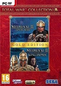 Total War : Medieval 2 - gold edition