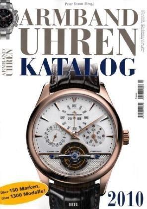 Armbanduhren-Katalog 2010