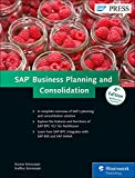 SAP Business Planning and Consolidation (SAP PRESS: englisch)
