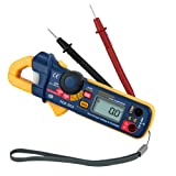 PCE Instruments Mini- Stromzange PCE-DC2 für AC Strom, AC Spannung, DC Strom