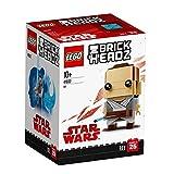 LEGO® BrickHeadz Rey™, 119 Teile