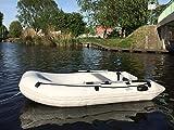 Bootshop24 Schlauchboot 300 weiß