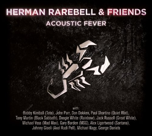 Acoustic Fever