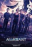 #8: The Divergent Series - Allegiant