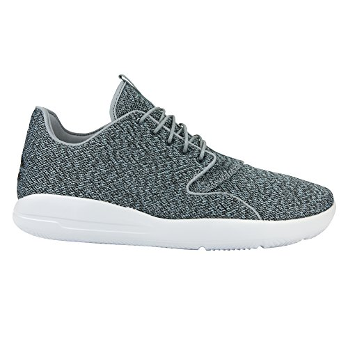 Nike  724010-009, Herren Hallen & Fitnessschuhe grau 43 EU