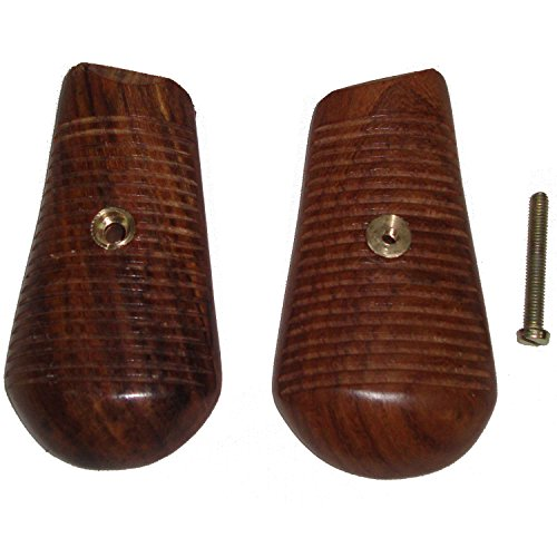 Mauser C96 Besenstiel Pistol Grip - Holz Bundeswehr Handle - Repro (Mauser Lager)