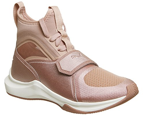 Puma Phenom Donna Sneaker Rosa Rosa