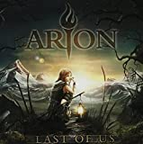 Last Of Us by ARION (2014-07-23)