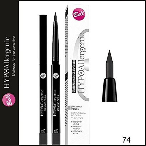 Automatic Eye Liner (HYPOAllergenic Long Wear Eyeliner Pencil Nr. 60 Automatic Eyeliner Augenkonturenstift)