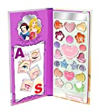 Markwins Disney Princess und Prinzessinnen Magisches, 1er Pack (Lidschatten, Lipgloss, Rouge)