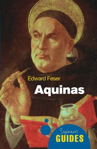 Aquinas: A Beginner's Guide (Beginner's Guides)