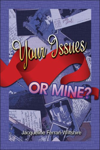 Your Issues or Mine? Cover Image