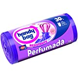 Handy Bag - Bolsa Basura Perfumada 30 L 15 Bolsas