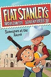 Showdown at the Alamo (Flat Stanley's Worldwide Adventures)