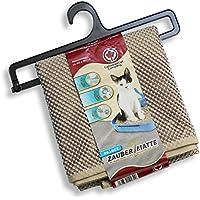 CanadianCat Company ® | Zaubermatte Select grau - die Streumatte für die Katzentoilette