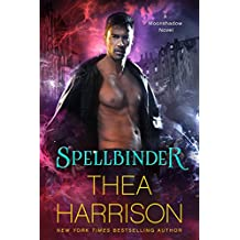 Spellbinder (Moonshadow Book 2) (English Edition)