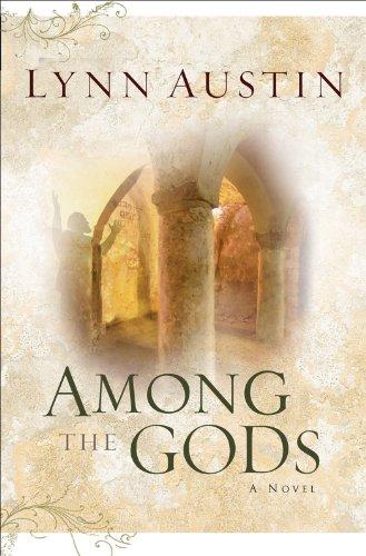 Among the Gods (Chronicles of the Kings Book #5) (English Edition)