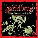 Gabriel Burns: Die Totenmaschine