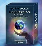 Lebensplan Kartenset mit 48 Karten und Begleitbuch: Das Kartenset zum neuen Buch