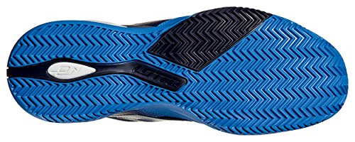 Lotto Sport Stratosphere Ii Cly, Chaussures de Tennis Homme Bleu
