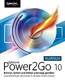 Power2Go 10 Platinum [Download]