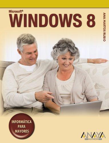 Windows 8 por Ana Martos Rubio