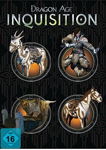Dragon Age Inquisition Beute der Avvar Spielerweiterung