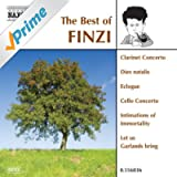 Finzi (The Best Of)