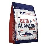 Prolabs Beta AlaninaPolvere - Busta - 500 g