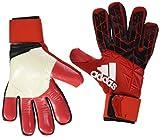 Adidas Ace Trans Pro, Guanti da Portiere Unisex-Adulto, Rosso (Rosso/Negbas/Bianco), 10