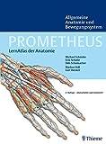 Lernatlas der Anatomie. Allgemeine Anatomie und Bewegungssystem